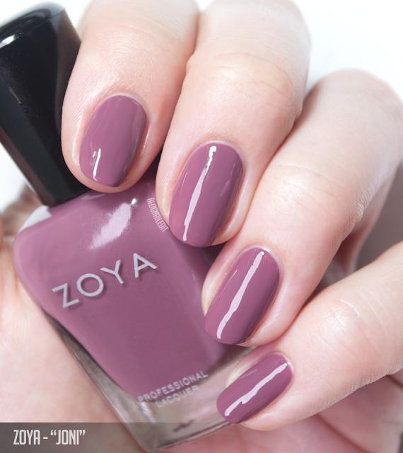 Zoya - Joni