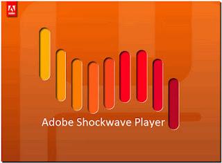 Adobe Shockwave Player 12.2.2.172 Final Offline Terbaru