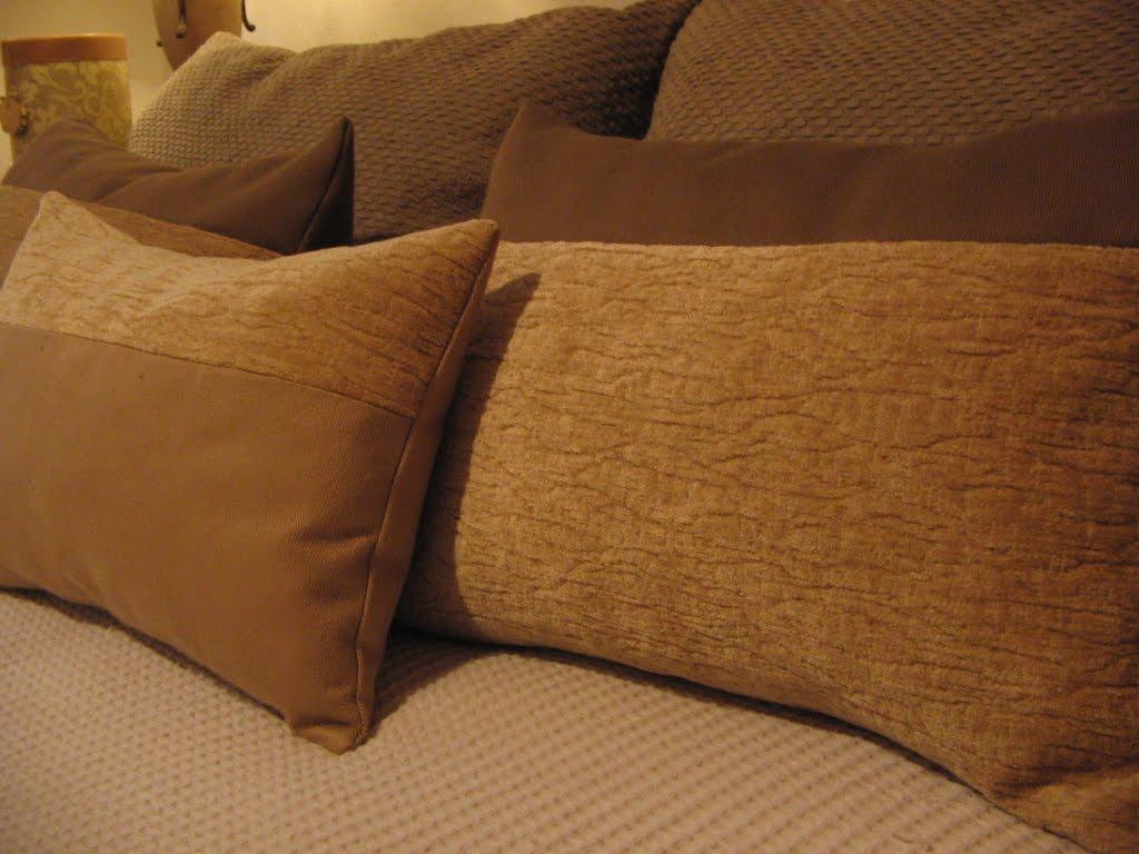 Fernando elliff dise o de interiores almohadones manta - Mantas pie de cama ...