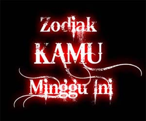Zodiak Hari Ini