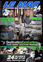 LE MAG 24 - JANVIER 2012