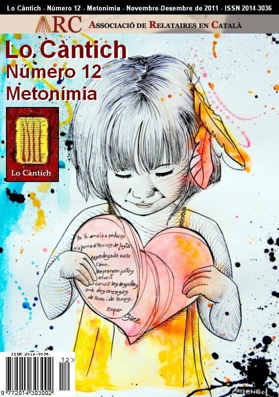 Lo Càntich - Número 12 - Metonímia, 2011