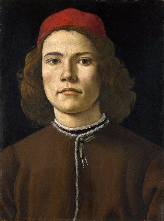 Sandro Botičeli Sandro+Botticelli+-+Tutt%2527Art%2540+-+%252863%2529