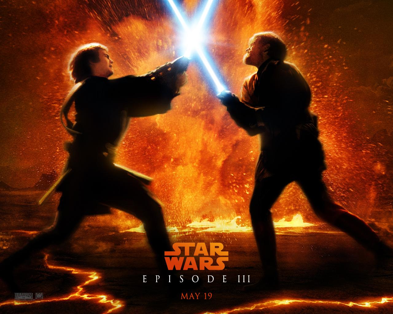 Star War Episode I 3d HD Wallpaper Wallpaperrs