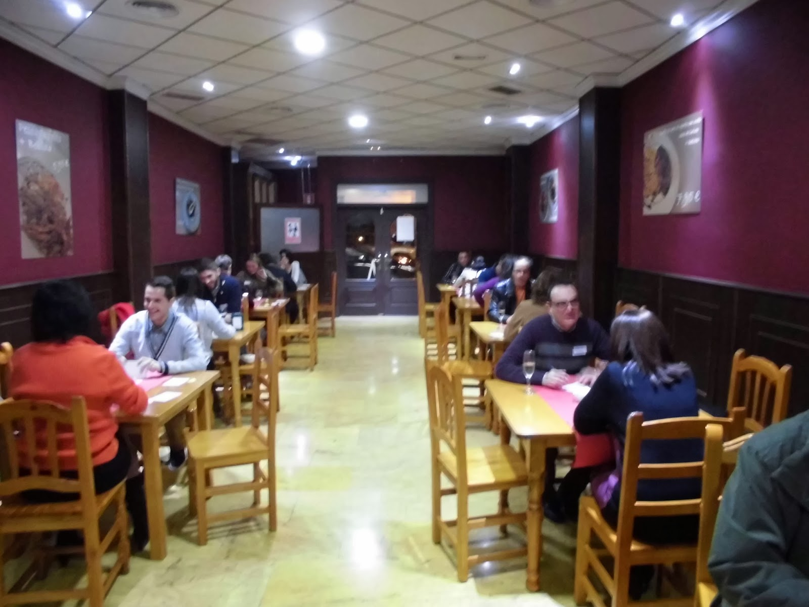 speed dating valencia Speed dating enero 10,  el salón del autor 360º es un encuentro literario que se celebrará en valencia el próximo mes de febrero deel salon del autor.