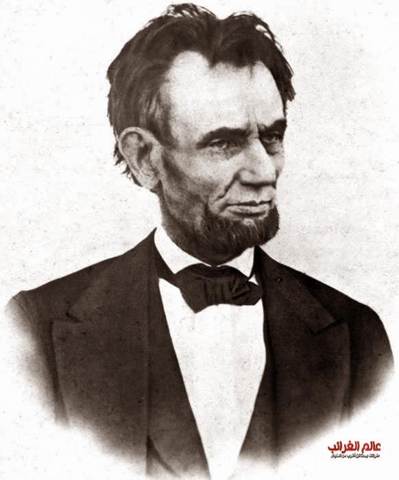 أبراهام لينكولن، عالم الغرائب والعجائب، العجائب