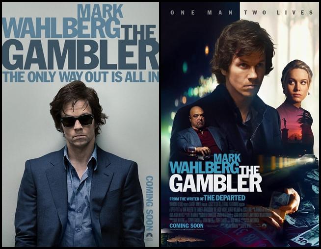 jugador, Rupert Wyatt, Gambler