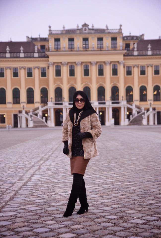 Free Travel - Vienna, Austria 2015