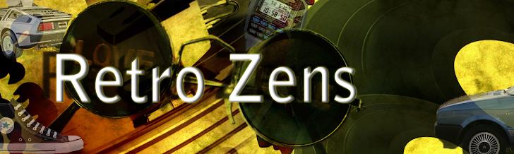 Retro Zens