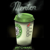 Pitch Wars!!
