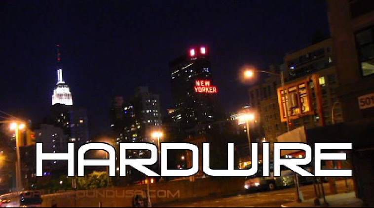 Dawgpoundusa/Hard Wire