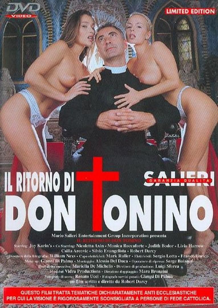 Il Ritorno Di Don Tonino