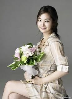 park min young cute sexy korean idol
