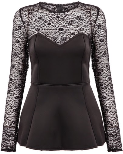 www.sheinside.com/Black-Contrast-Lace-Long-Sleeve-Strapless-Blouse-p-191339-cat-1733.html?aff_id=1238