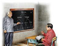 Ada Konspirasi Besar dibalik Pemerintahan SBY