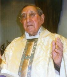 Padre Matteo La Grua