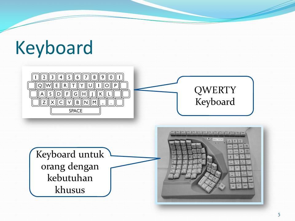 Braille Keyboard Adalah