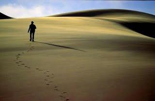 Deserto - Devocional