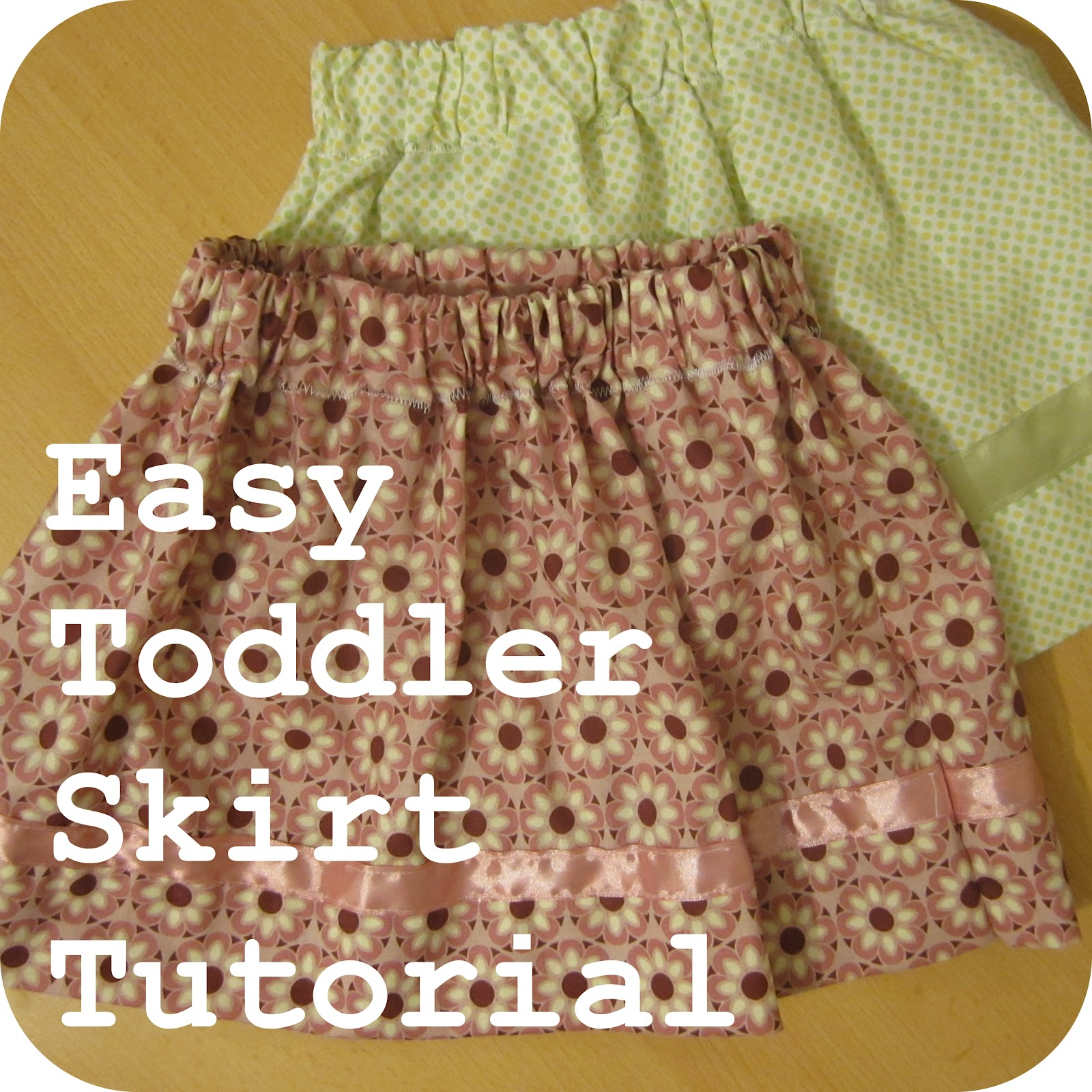 The sewing boutique blog quick tutorial easy toddler skirt thursday 30 august 2012 jeuxipadfo Image collections