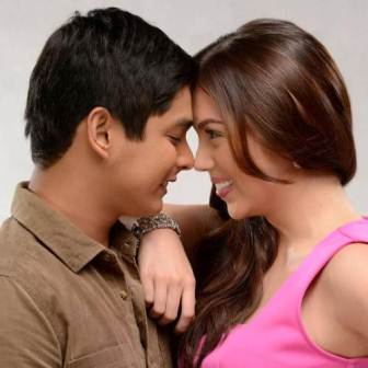 A Moment in Time starring Coco Martin and Juia Montes