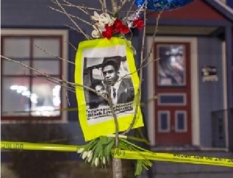 Ativistas protestaram pelo terceiro dia em Madison, no Estado norte-americano de Wisconsin, no domingo, devido à morte a tiros de um jovem negro desarmado por um policial branco, na mais recente de uma série de mortes que agravaram as preocupações com um viés racial dentro da polícia dos EUA.