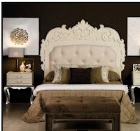 Transformation art dormitorios - Dormitorio barroco ...