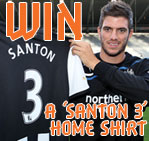 Davide Santon signs for Newcastle