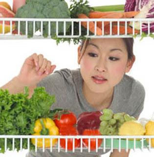 Zat yang diperlukan oleh tubuh dari makanan