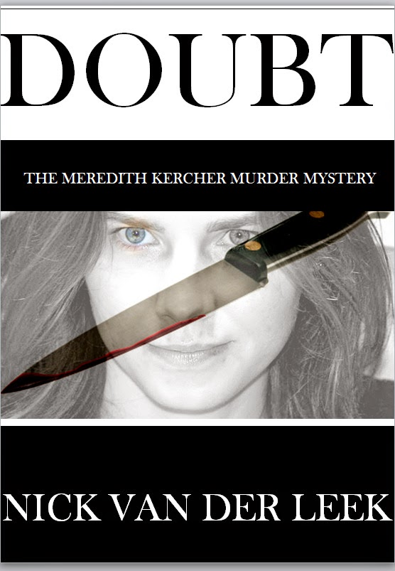 COMING SOON...an attempt to solve the Meredith Kercher murder mystery.