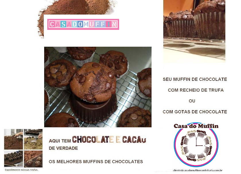 Casa do Muffin