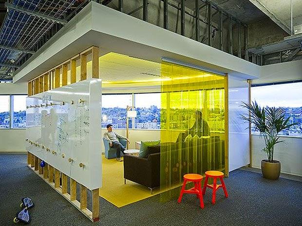 desain interior kantor surabaya