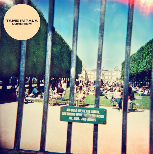 album stream Tame Impala Lonerism