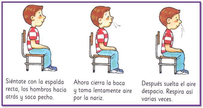 Formaci n civica y tica t cnicas - Relajacion para dormir bien ...