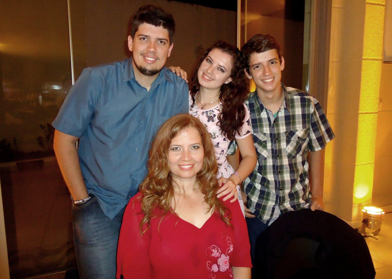 Família Carboni