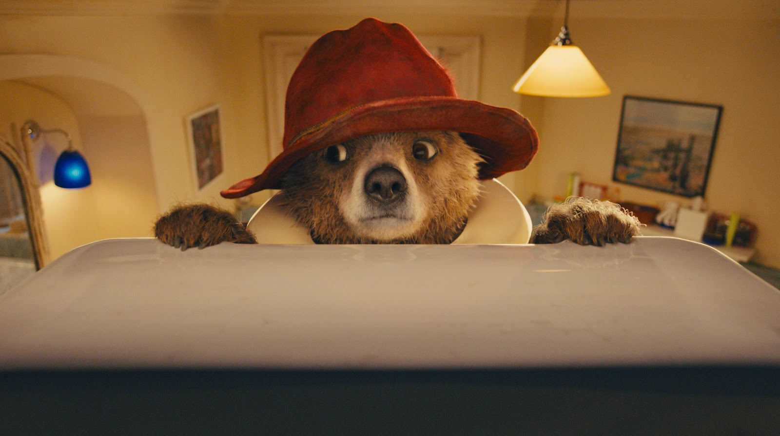 PADDINGTON Bear coming to theaters on Christmas Day #PaddingtonMovie
