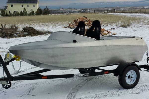 Aluminum Mini Jet Boat Plans - House Design And Decorating Ideas