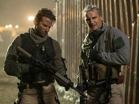 The Last Reel: American Sniper Peek #2: