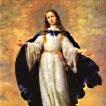'La Immaculada Concepció (Francisco de Zurbarán)'