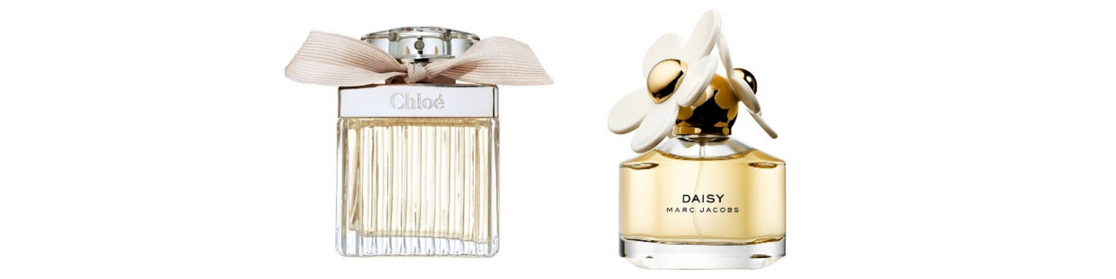 Chloé and Marc Jacobs Daisy