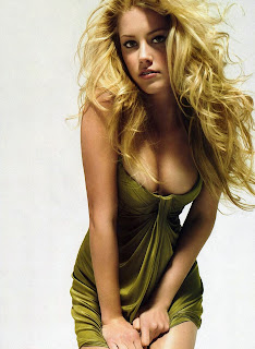 Amber Heard Picture