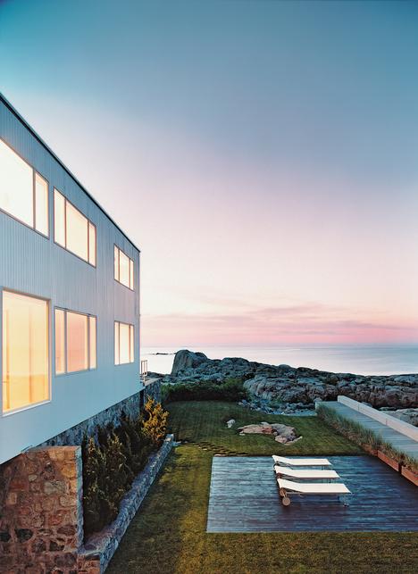 ELLE Design Studio Hagerty House