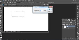 Cara Mudah Belajar Photoshop Membuat Menu Website