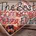 The Resourceful Gals: The BEST Homemade Pizza EVER.