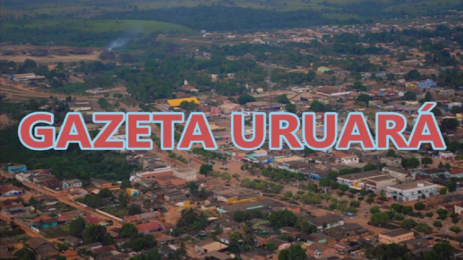 GAZETA URUARÁ