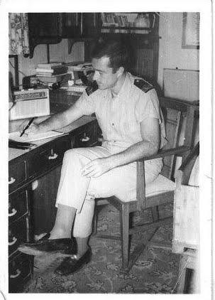 Pablo Romero Montesino-Espartero