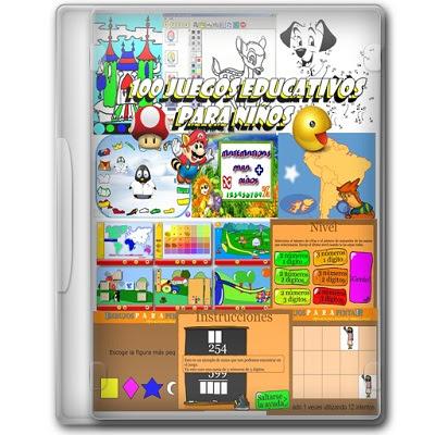 100 juegos gratis com: