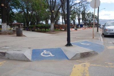 La Adecuaci N De Los Espacios Para Discapacitados En Icesi