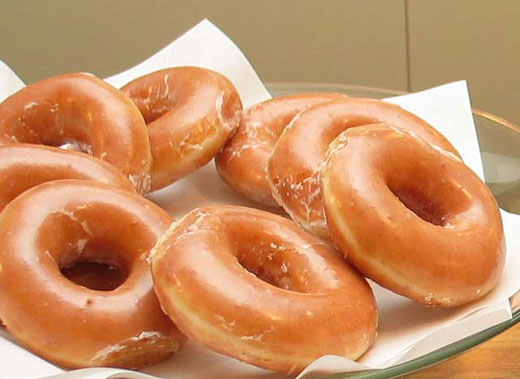 How to Make Homemade Donut:Food Industry News