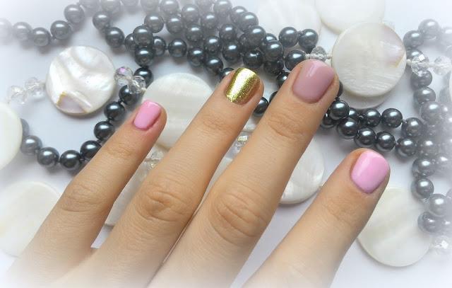 Manicure hybrydowy Neo Nails Perfect Beauty blog