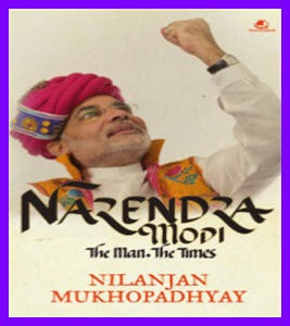 AMazon : Buy Narendra Modi: The Man, The Times Hardcover Rs. 184
